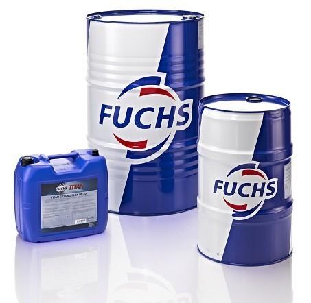 FUCHS OIL RATAK 6210 R