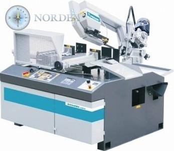 Ленточнопильный станок 240x280 A-CNC-R-F