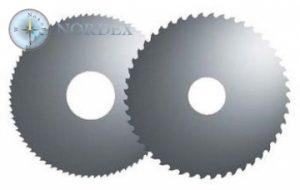 ОТРЕЗНЫЕ ФРЕЗЫ (Ø 20 – 160 мм)Nordex