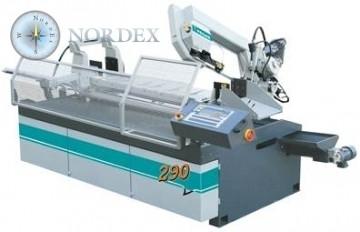 Ленточнопильный станок 290x290 X-CNC-1500-F