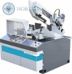 Ленточнопильный станок 240x280 A-CNC-F