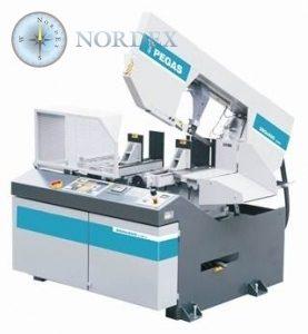 Ленточнопильный станок 350x400 A-CNC-LR-F