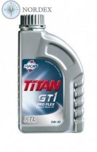 TITAN GT1 PRO FLEX 5W-30