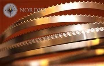 Ленточные ножи