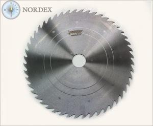 Пилы дисковые без твердосплавных пластин