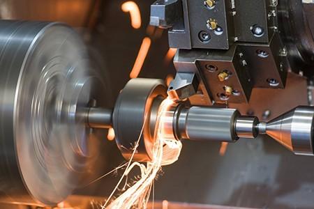 mpxzwf - Принцип работы металлообрабатывающего станка
